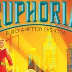Euforia: Construye mejores reglas del juego de distopía