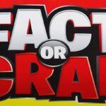 Reglas del juego de hechos o basura