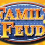 Reglas del juego Family Feud