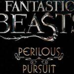 Animales fantásticos: Reglas del juego Perilous Pursuit