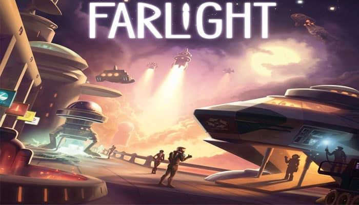 Reglas del juego Farlight