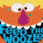 Feed the Woozle Game Rules