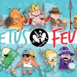 Reglas del juego Fetus Feud