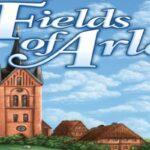 Reglas del juego Fields of Arle