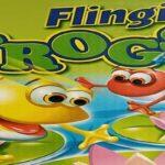 Reglas del juego Flingin 'Frogs
