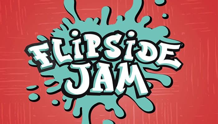 Reglas del juego Flipside Jam