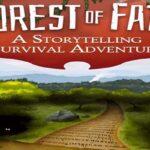 Reglas del juego Forest of Fate