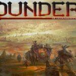 Fundadores de las reglas del juego Gloomhaven