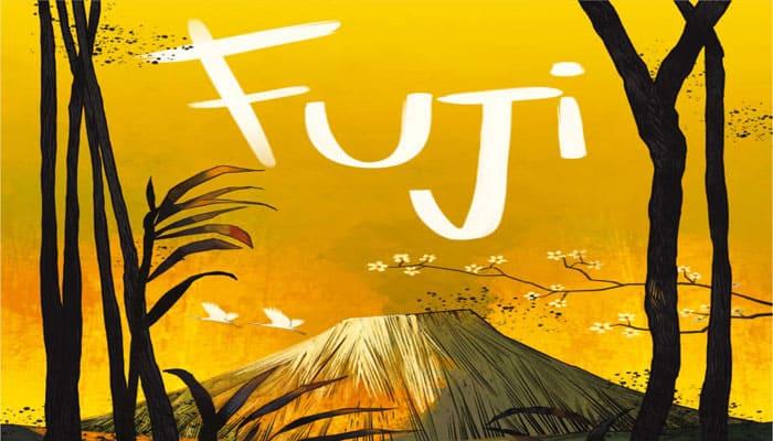 Reglas del juego Fuji