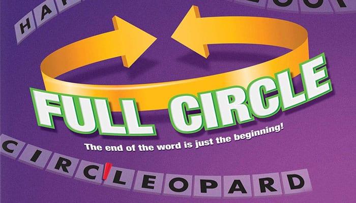 Reglas del juego de círculo completo