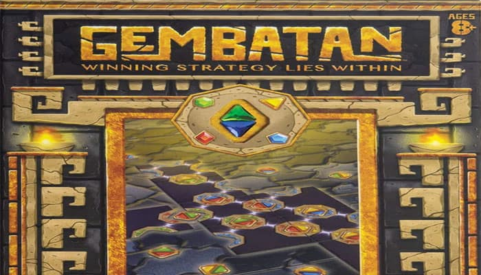 Reglas del juego de Gembatan