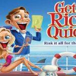 Hágase rico Reglas del juego rápido