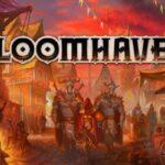 Reglas del juego Gloomhaven