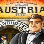 Reglas del juego de Grand Austria Hotel