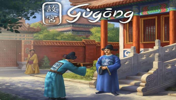 Reglas del juego Gùgōng