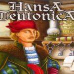 Reglas del juego Hansa Teutonica