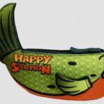 Reglas del juego Happy Salmon