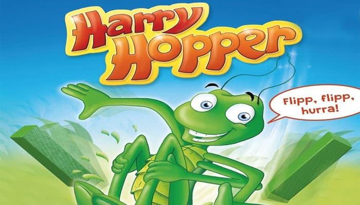 Reglas del juego de Harry Hopper