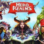 Reglas del juego Hero Realms
