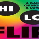 Reglas del juego Hi Lo Flip
