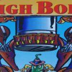 Reglas del juego High Bohn