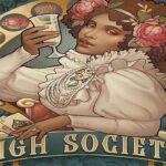 Reglas del juego de la alta sociedad