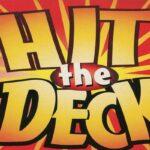 Reglas del juego Hit the Deck