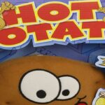 Reglas del juego Hot Potato