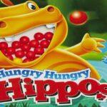 Reglas del juego Hungry Hungry Hippos
