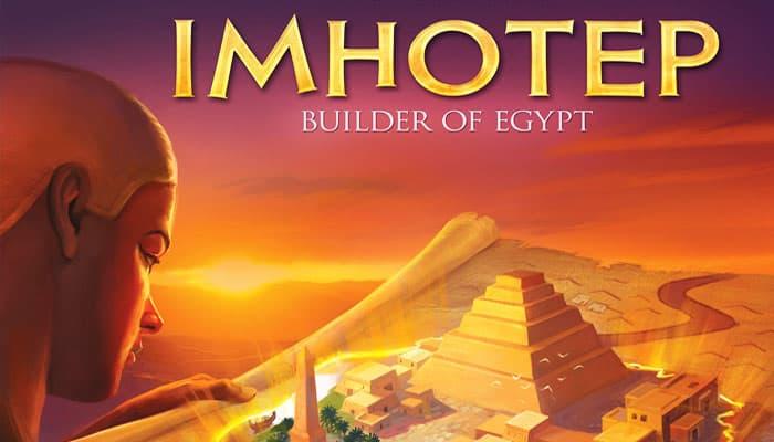 Reglas del juego Imhotep