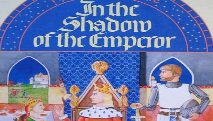 Reglas del juego In the Shadow of the Emperor