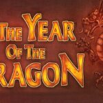 En las reglas del juego Year of the Dragon