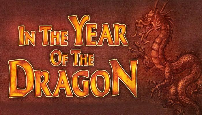En las reglas del juego Year of the Dragon