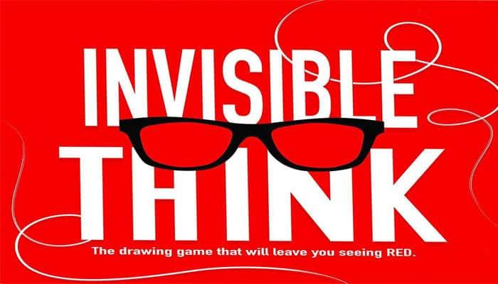 Reglas del juego de pensamiento invisible