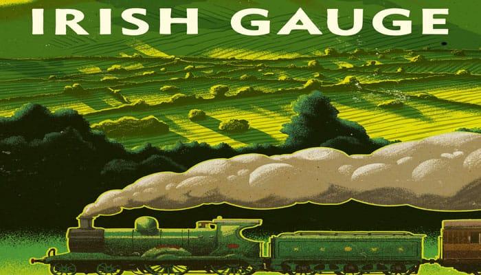 Reglas del juego Irish Gauge