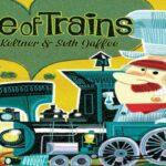 Reglas del juego Isle of Trains