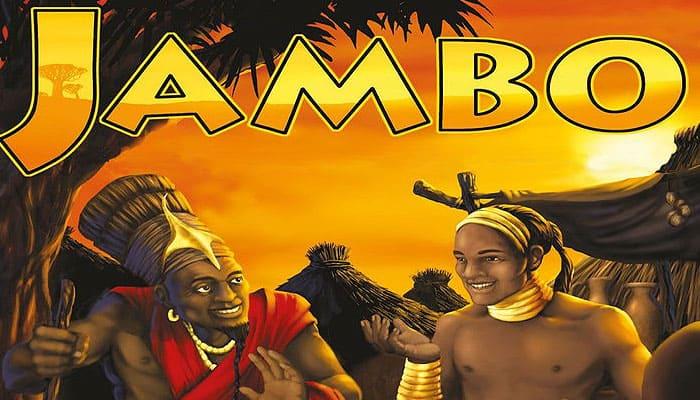 Reglas del juego de Jambo