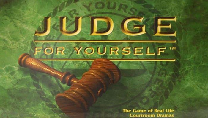 Juega por ti mismo las reglas del juego