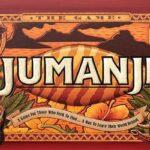 Reglas del juego Jumanji