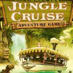 Reglas del juego Jungle Cruise Adventure Game