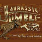 Reglas del juego Jurassic Jumble