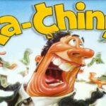 ¡Ka-Ching! Reglas del juego