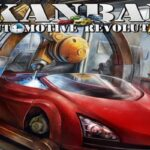 Kanban: Reglas del juego Automotive Revolution