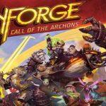 KeyForge: Reglas del juego Call of the Archons