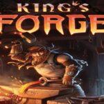 Reglas del juego de King's Forge