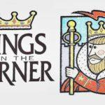 Reglas del juego de Kings in the Corner