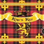Reglas del juego King's Kilt
