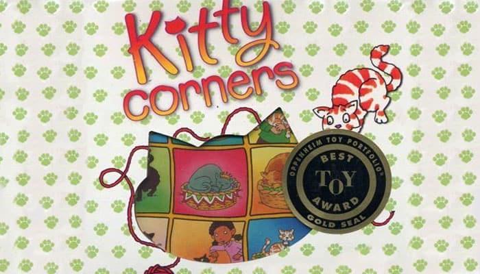 Reglas del juego Kitty Corners