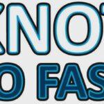 Reglas del juego Knot So Fast