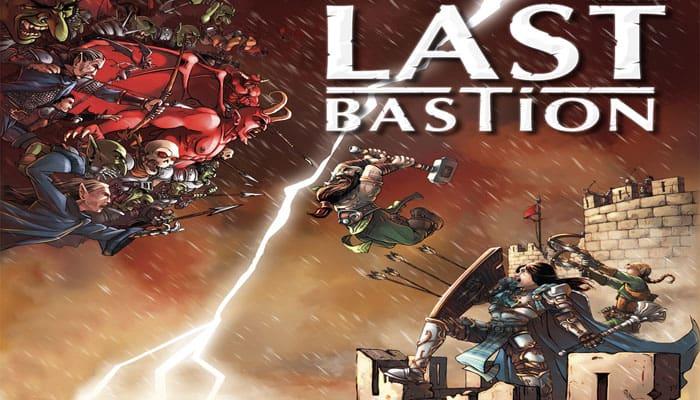 Reglas del juego Last Bastion
